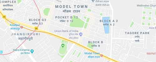 Properties in Model Town